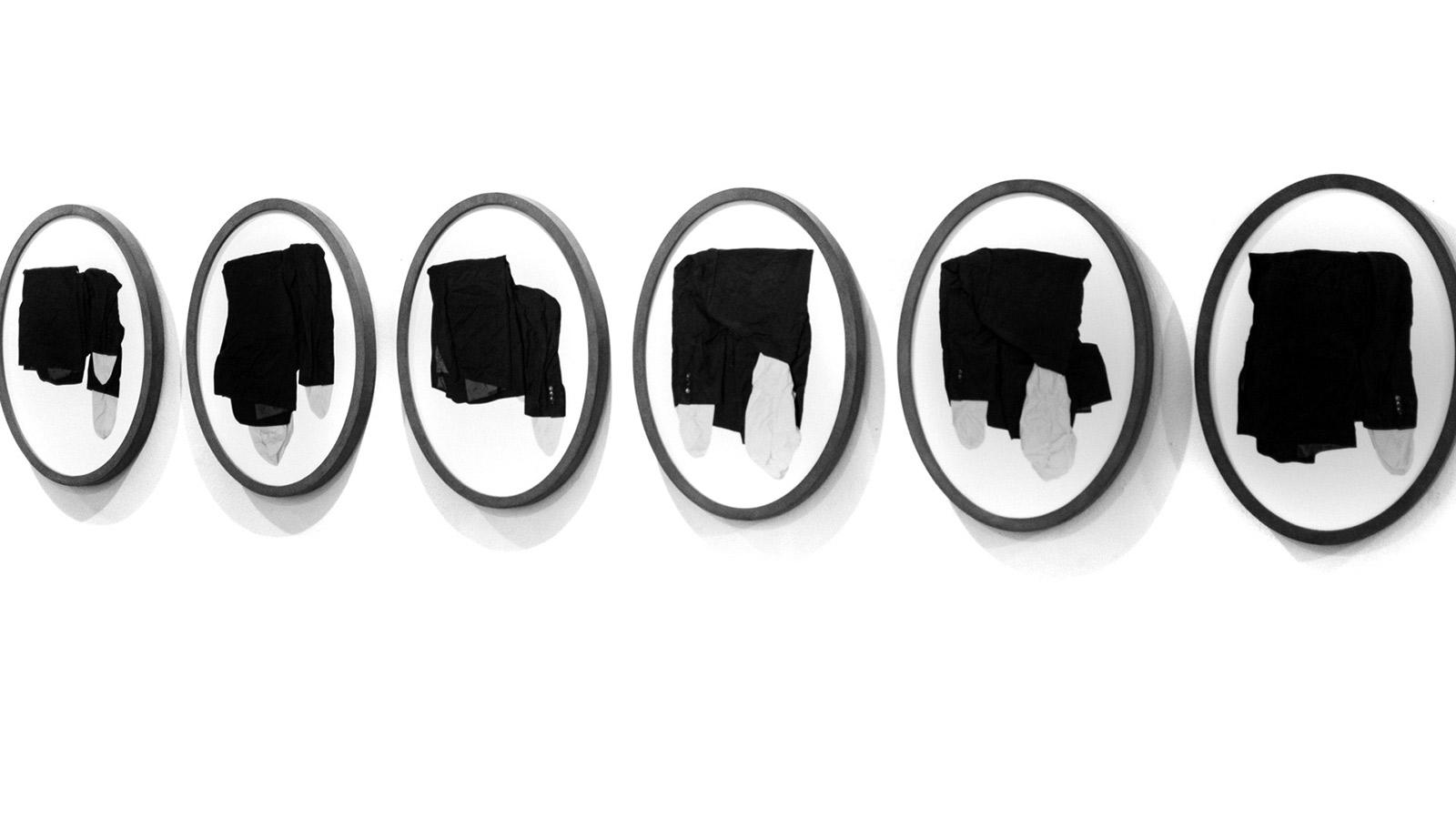 goran despotovski, absence, digital print