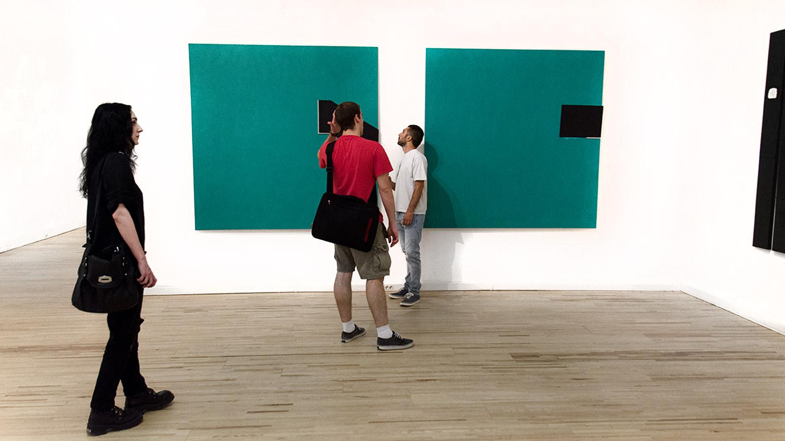 goran despotovski, painting, amfora