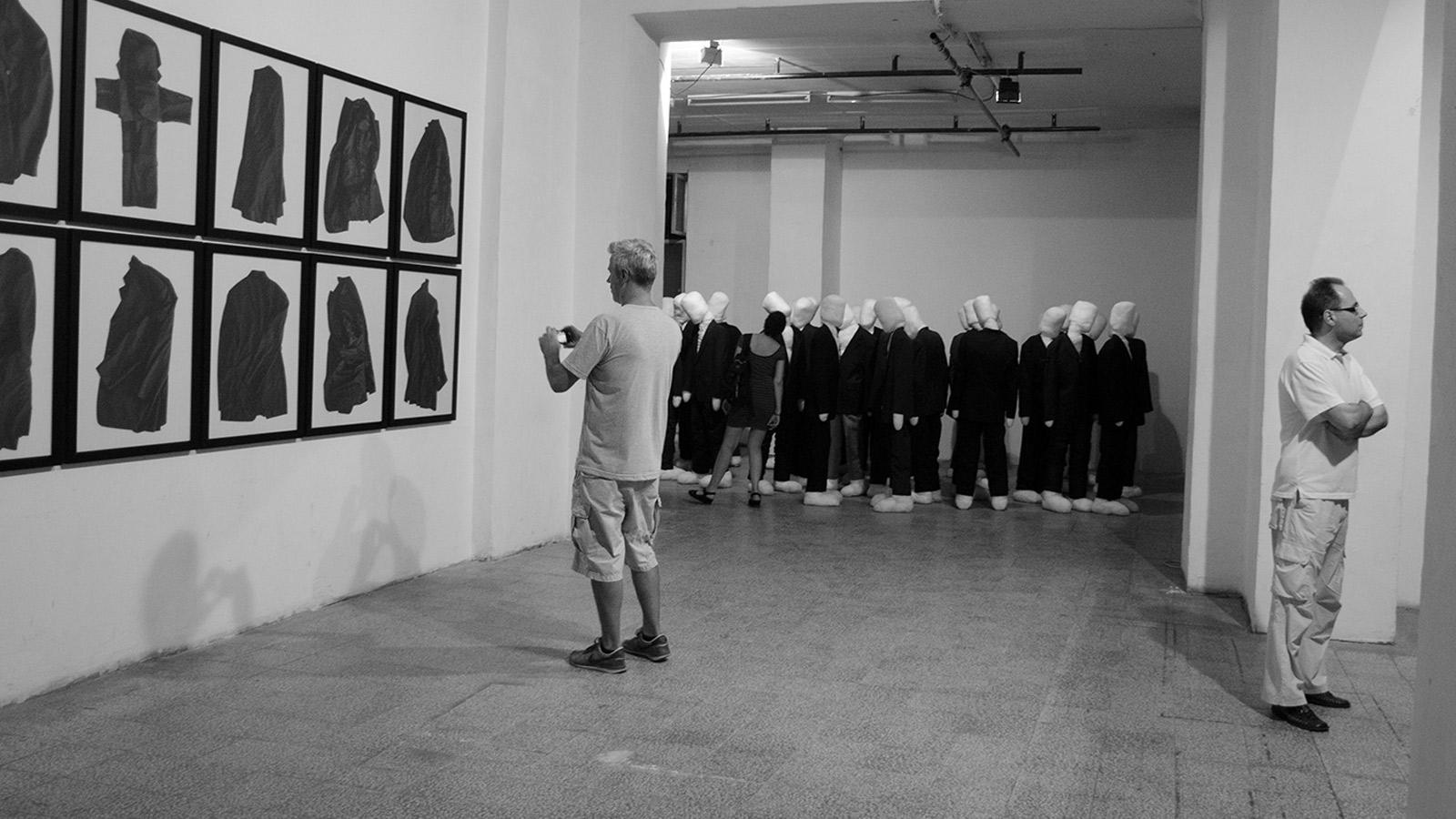 goran despotovski, the social, beograd, art