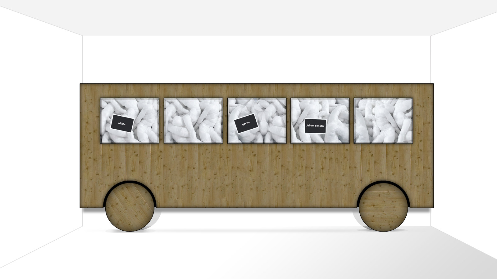 goran despotovski, bus